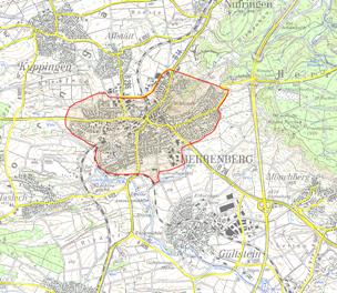 Umweltzone München Karte.Umwelt Plakette Herrenberg